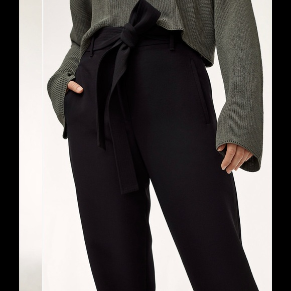 Wilfred new tie pant